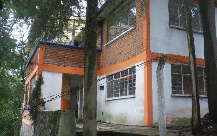 Foto de casa en venta en  nonumber, villa del carbón, villa del carbón, méxico, 571335 No. 07