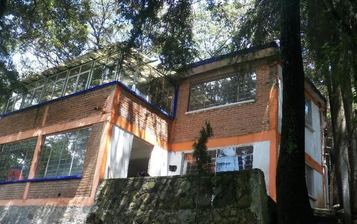 Foto de casa en venta en  nonumber, villa del carbón, villa del carbón, méxico, 571335 No. 10