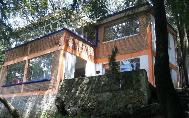 Foto de casa en venta en  nonumber, villa del carbón, villa del carbón, méxico, 571335 No. 11