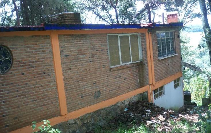 Foto de casa en venta en  nonumber, villa del carbón, villa del carbón, méxico, 571335 No. 12
