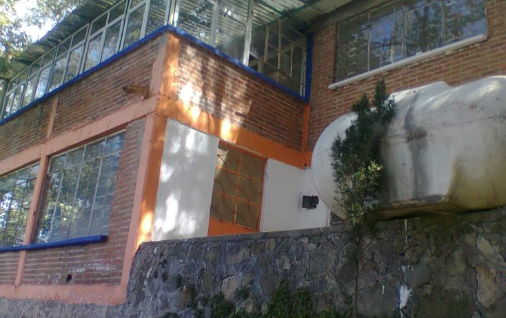 Foto de casa en venta en  nonumber, villa del carbón, villa del carbón, méxico, 571335 No. 19