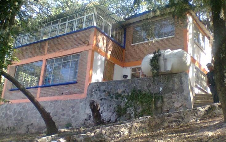 Foto de casa en venta en  nonumber, villa del carbón, villa del carbón, méxico, 571335 No. 20