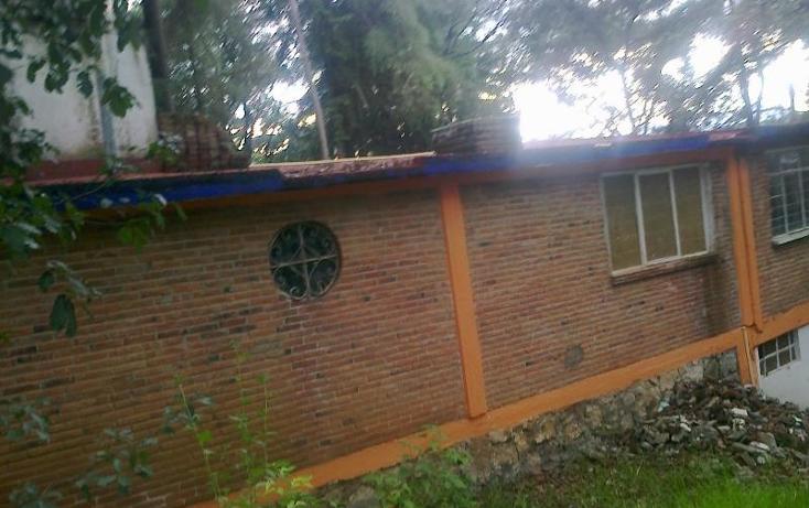Foto de casa en venta en  nonumber, villa del carbón, villa del carbón, méxico, 571335 No. 32