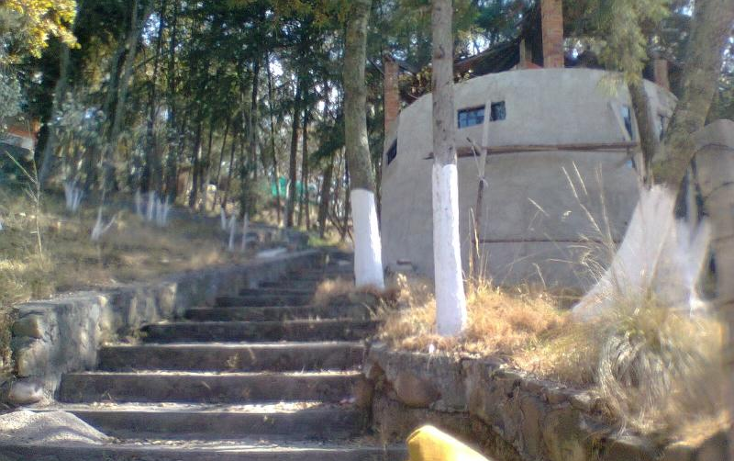 Foto de casa en venta en  nonumber, villa del carbón, villa del carbón, méxico, 571335 No. 34