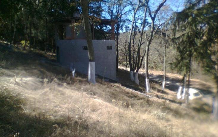 Foto de casa en venta en  nonumber, villa del carbón, villa del carbón, méxico, 571335 No. 35