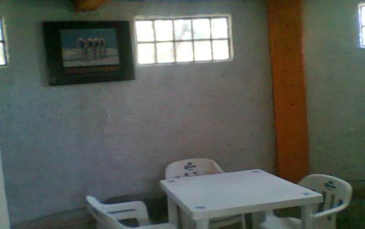 Foto de casa en venta en  nonumber, villa del carbón, villa del carbón, méxico, 571335 No. 40