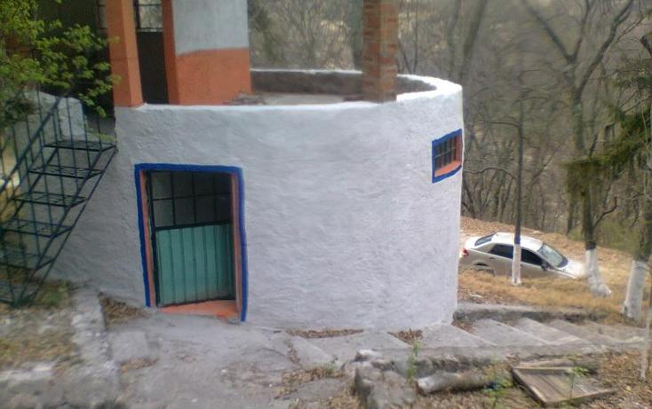 Foto de casa en venta en  nonumber, villa del carbón, villa del carbón, méxico, 571335 No. 42