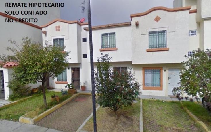 Foto de casa en venta en  nonumber, villa del real, tecámac, méxico, 1450849 No. 04