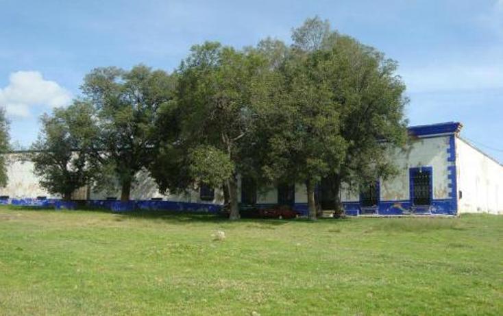 Foto de rancho en venta en  nonumber, villa mariano matamoros, ixtacuixtla de mariano matamoros, tlaxcala, 400412 No. 01