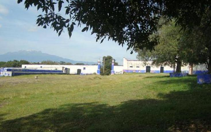 Foto de rancho en venta en  nonumber, villa mariano matamoros, ixtacuixtla de mariano matamoros, tlaxcala, 400412 No. 02