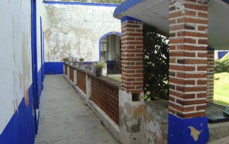 Foto de rancho en venta en  nonumber, villa mariano matamoros, ixtacuixtla de mariano matamoros, tlaxcala, 400412 No. 04