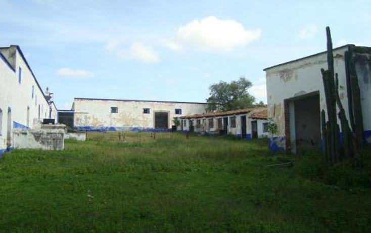 Foto de rancho en venta en  nonumber, villa mariano matamoros, ixtacuixtla de mariano matamoros, tlaxcala, 400412 No. 05