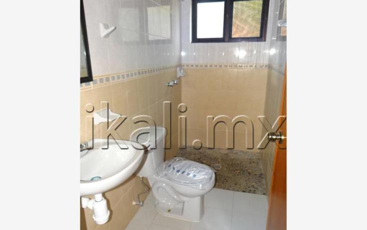 Foto de casa en renta en  nonumber, villa rosita, tuxpan, veracruz de ignacio de la llave, 1306955 No. 06