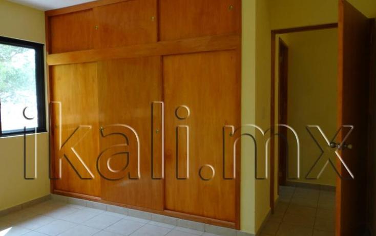 Foto de casa en renta en  nonumber, villa rosita, tuxpan, veracruz de ignacio de la llave, 1306955 No. 07