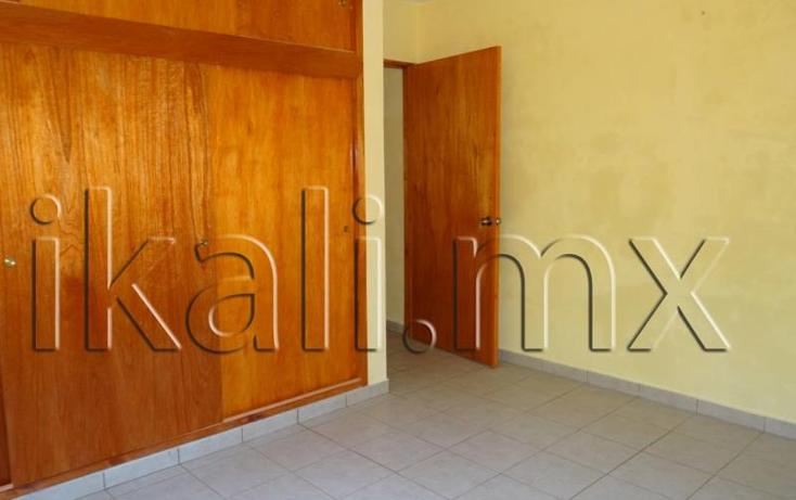 Foto de casa en renta en  nonumber, villa rosita, tuxpan, veracruz de ignacio de la llave, 1306955 No. 08