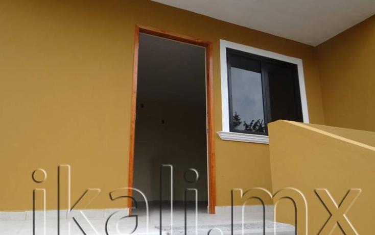 Foto de casa en renta en  nonumber, villa rosita, tuxpan, veracruz de ignacio de la llave, 1306955 No. 09