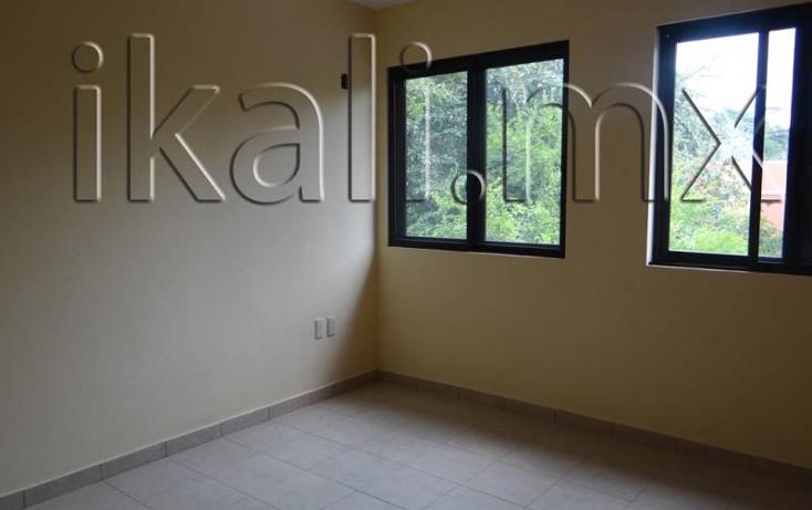 Foto de casa en renta en  nonumber, villa rosita, tuxpan, veracruz de ignacio de la llave, 1306955 No. 10