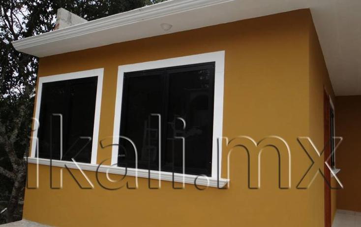 Foto de casa en renta en  nonumber, villa rosita, tuxpan, veracruz de ignacio de la llave, 1306955 No. 12