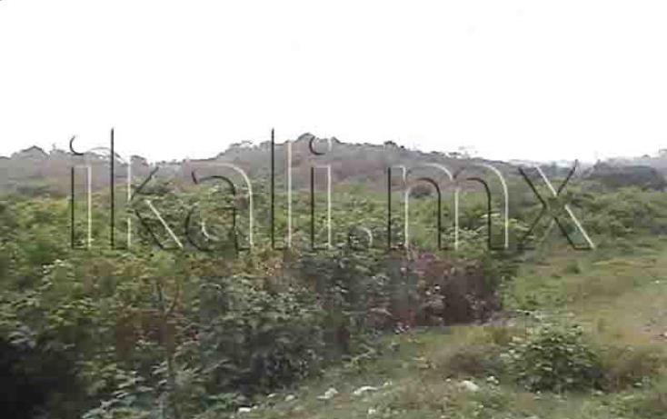 Foto de terreno habitacional en venta en  nonumber, villa rosita, tuxpan, veracruz de ignacio de la llave, 1928760 No. 05
