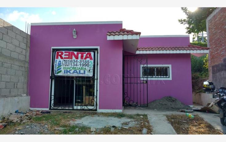 Foto de casa en renta en  nonumber, villa rosita, tuxpan, veracruz de ignacio de la llave, 1954830 No. 01