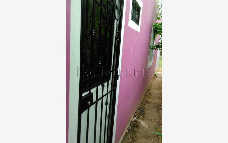 Foto de casa en renta en  nonumber, villa rosita, tuxpan, veracruz de ignacio de la llave, 1954830 No. 19