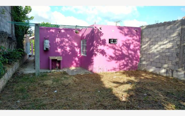 Foto de casa en renta en  nonumber, villa rosita, tuxpan, veracruz de ignacio de la llave, 1954830 No. 21