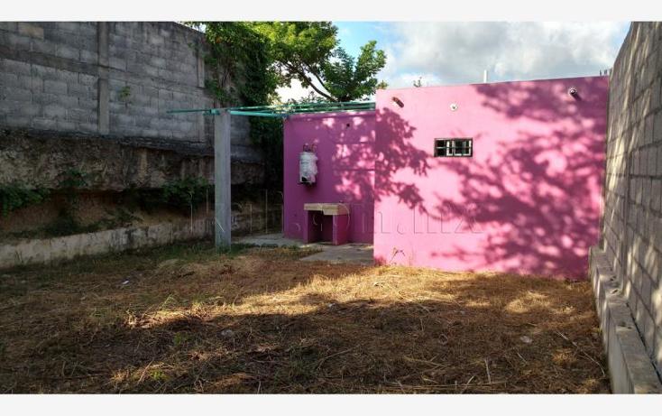 Foto de casa en renta en  nonumber, villa rosita, tuxpan, veracruz de ignacio de la llave, 1954830 No. 22