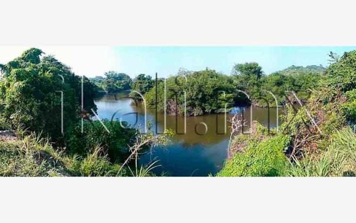 Foto de terreno habitacional en venta en  nonumber, villa rosita, tuxpan, veracruz de ignacio de la llave, 579394 No. 01