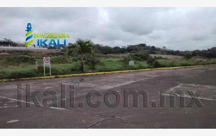 Foto de terreno habitacional en venta en  nonumber, villa rosita, tuxpan, veracruz de ignacio de la llave, 836177 No. 03