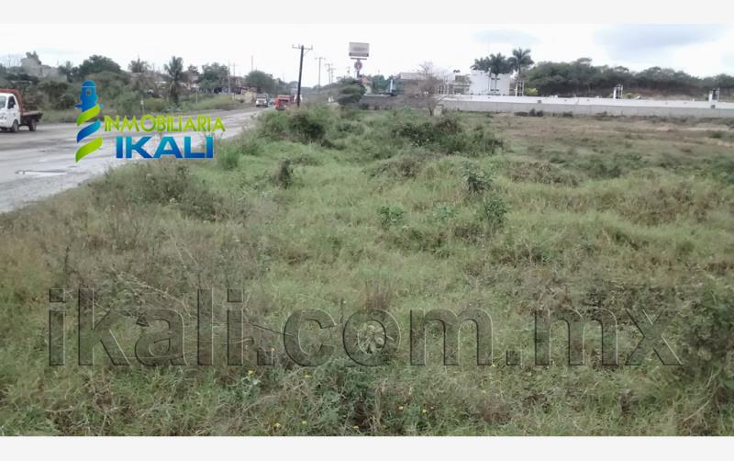 Foto de terreno habitacional en venta en  nonumber, villa rosita, tuxpan, veracruz de ignacio de la llave, 836177 No. 04