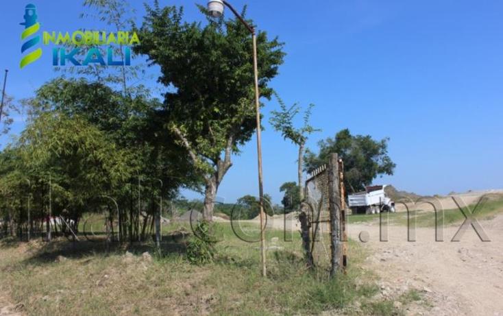 Foto de terreno habitacional en venta en  nonumber, villa rosita, tuxpan, veracruz de ignacio de la llave, 899349 No. 02
