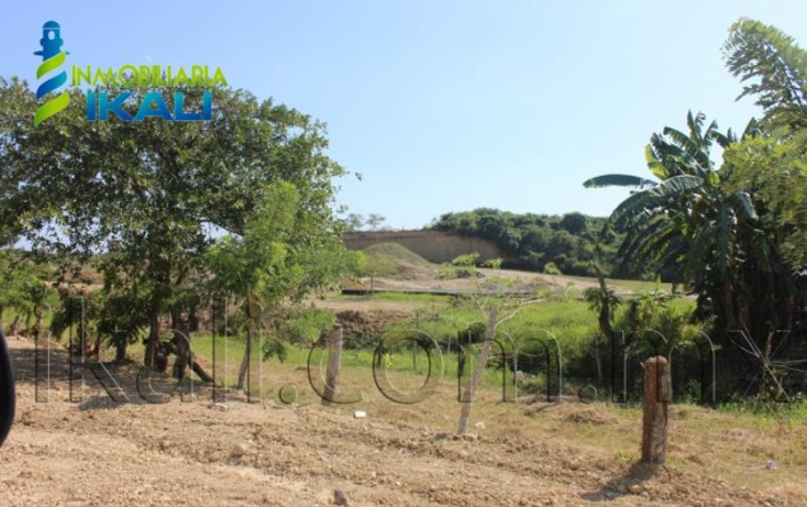 Foto de terreno habitacional en venta en  nonumber, villa rosita, tuxpan, veracruz de ignacio de la llave, 899349 No. 03
