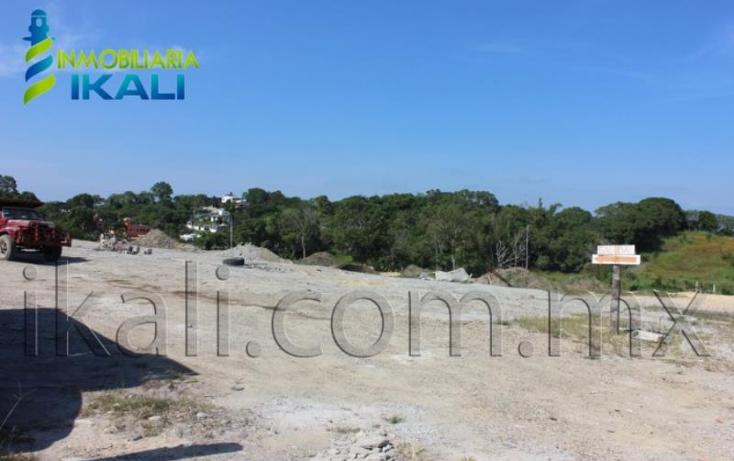 Foto de terreno habitacional en venta en  nonumber, villa rosita, tuxpan, veracruz de ignacio de la llave, 899349 No. 06