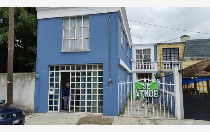 Foto de casa en venta en  nonumber, villa san alejandro, puebla, puebla, 2008922 No. 01