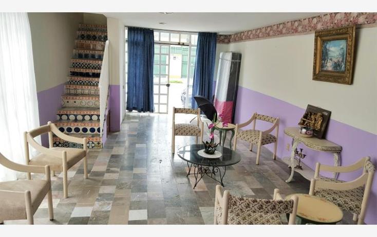 Foto de casa en venta en  nonumber, villa san alejandro, puebla, puebla, 2008922 No. 02
