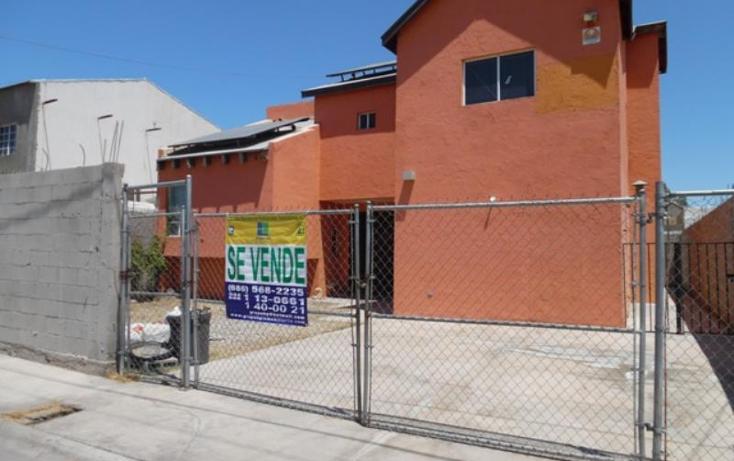 Foto de casa en venta en  nonumber, villanova, mexicali, baja california, 1213965 No. 01