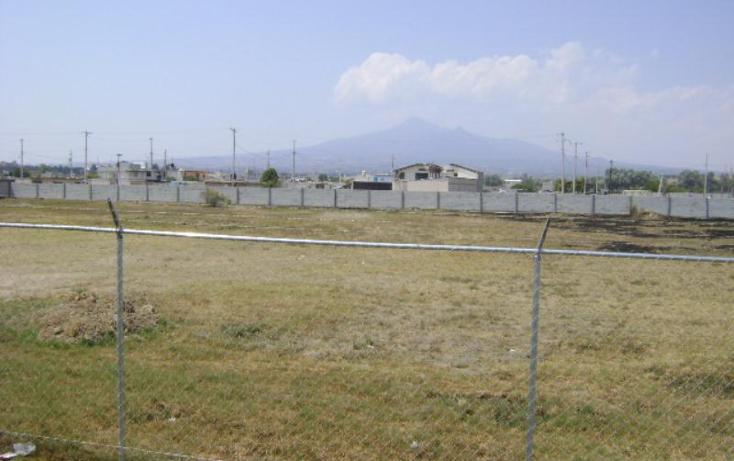 Foto de terreno comercial en venta en  nonumber, villas amozoc, amozoc, puebla, 377450 No. 03