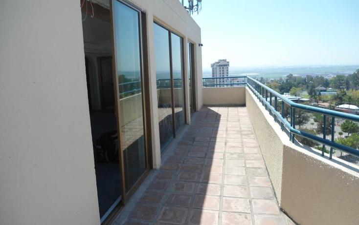 Foto de departamento en venta en  nonumber, villas de irapuato, irapuato, guanajuato, 675989 No. 02