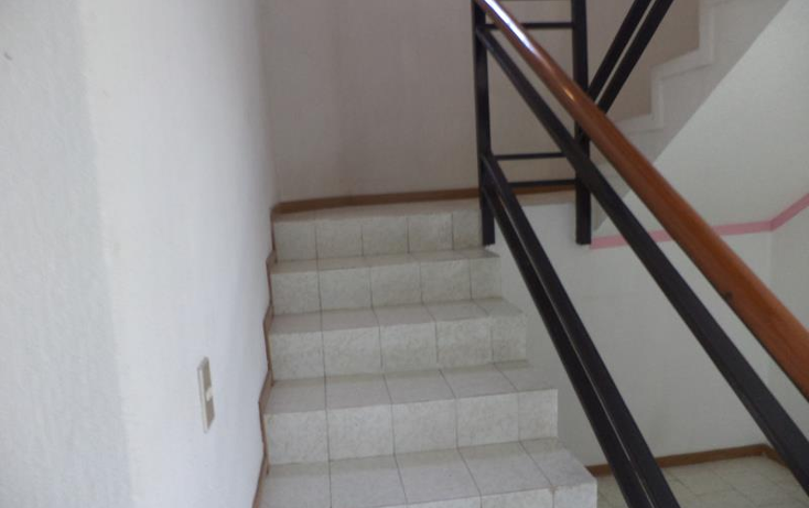 Foto de casa en venta en  nonumber, villas de irapuato, irapuato, guanajuato, 902801 No. 09