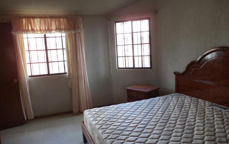 Foto de casa en venta en  nonumber, villas de irapuato, irapuato, guanajuato, 902801 No. 11