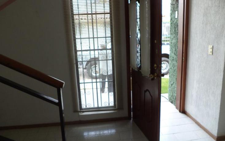 Foto de casa en venta en  nonumber, villas de irapuato, irapuato, guanajuato, 902801 No. 13