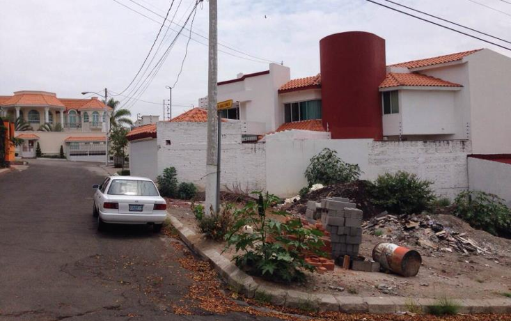 Foto de terreno habitacional en venta en  nonumber, villas de irapuato, irapuato, guanajuato, 958275 No. 02