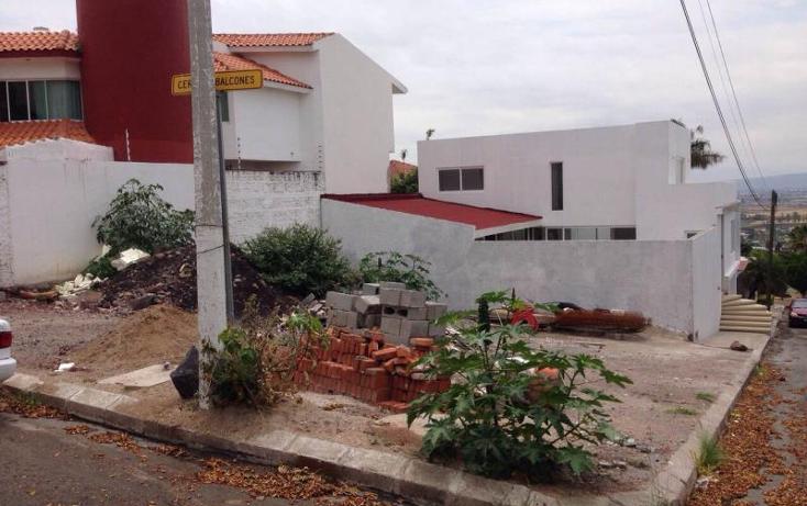 Foto de terreno habitacional en venta en  nonumber, villas de irapuato, irapuato, guanajuato, 958275 No. 03