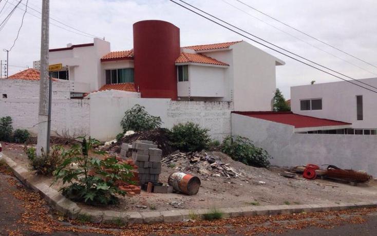 Foto de terreno habitacional en venta en  nonumber, villas de irapuato, irapuato, guanajuato, 958275 No. 04