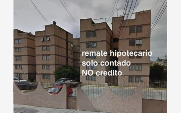 Foto de departamento en venta en  nonumber, villas de la hacienda, atizap?n de zaragoza, m?xico, 1428981 No. 02
