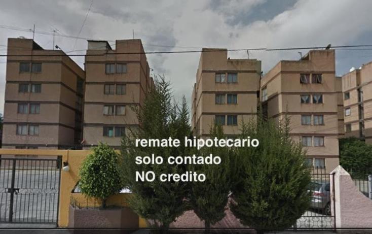Foto de departamento en venta en  nonumber, villas de la hacienda, atizap?n de zaragoza, m?xico, 1428981 No. 03