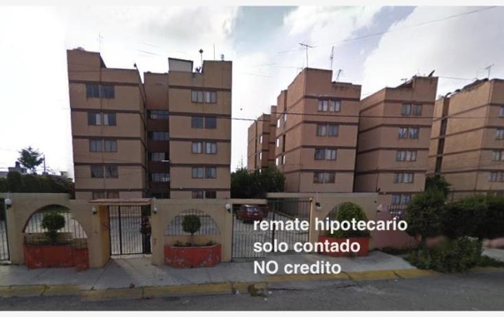 Foto de departamento en venta en  nonumber, villas de la hacienda, atizap?n de zaragoza, m?xico, 1428981 No. 05
