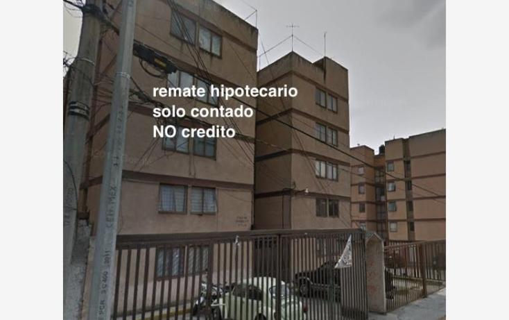 Foto de departamento en venta en  nonumber, villas de la hacienda, atizap?n de zaragoza, m?xico, 1732944 No. 02