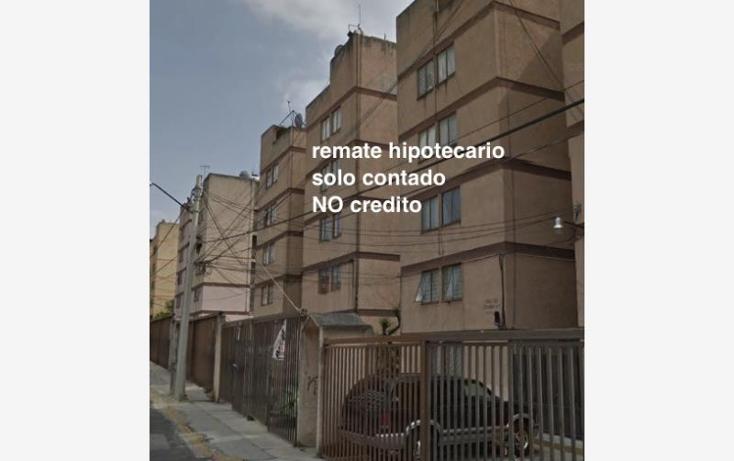 Foto de departamento en venta en  nonumber, villas de la hacienda, atizap?n de zaragoza, m?xico, 1732944 No. 03