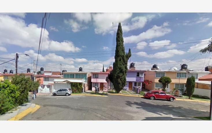 Foto de casa en venta en  nonumber, villas de la hacienda, atizapán de zaragoza, méxico, 2038520 No. 02